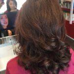 Hair Cutting on Site